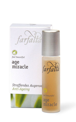 Age Miracle, Straffendes Augenserum, Roll-on 10ml