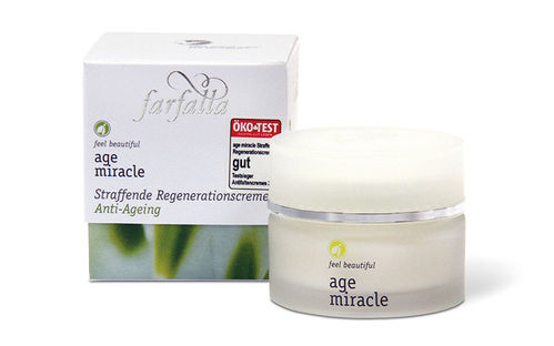 Age Miracle, Straffende Regenerationscreme 30ml